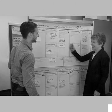 Führungstango – Leadership-Workshop | von Monika Koch und Fabiana Jarma