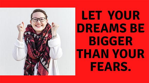 Think Big. Wie Sie durch Träume zum erfolgreichen Leader oder Unternehmer werden.